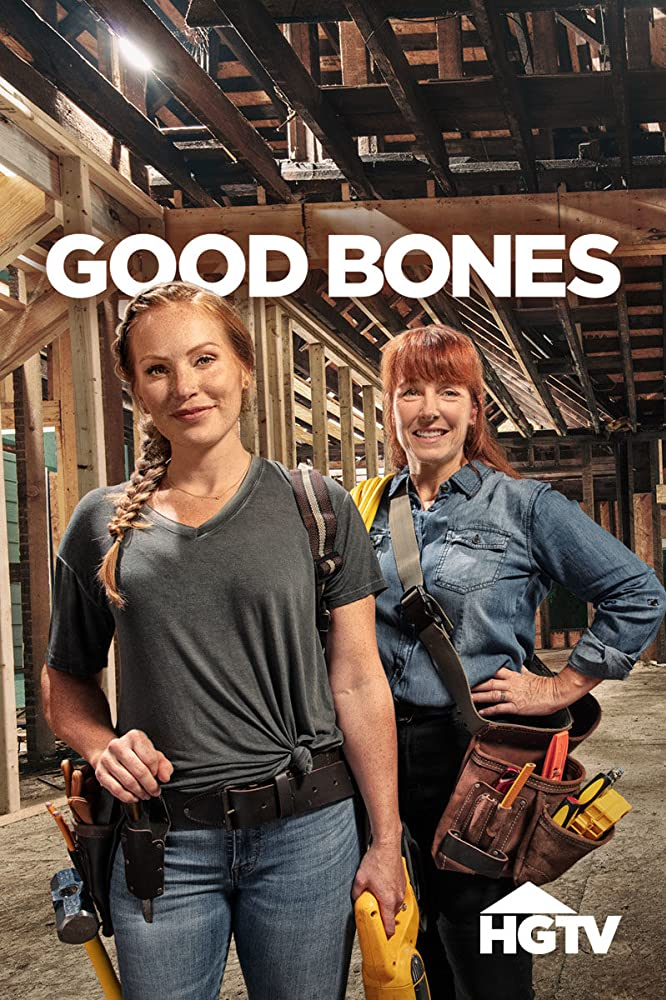 Good Bones S05E03 Chelsea Vibes in Old Southside 720p WEB H264-TXB