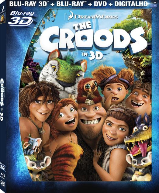 The Croods (2013) 3D HSBS 1080p BluRay x264-YTS