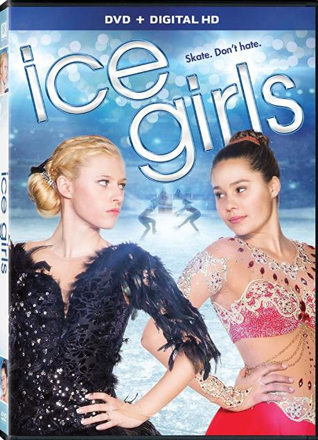 Ice Girls (2016) 720p WEBRip X264 Solar