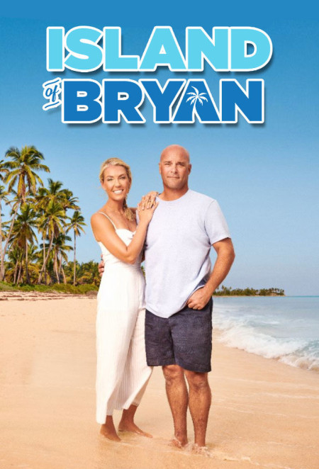 Island of Bryan S01E04 Power Struggle WEBRip x264-LiGATE