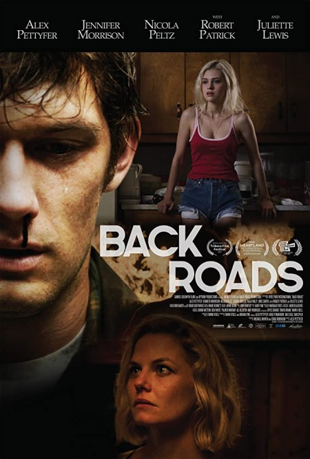 Back Roads S06E01 Nullarbor Part 1 The Endless Horizon 720p ABC WEB-DL AAC2 ...