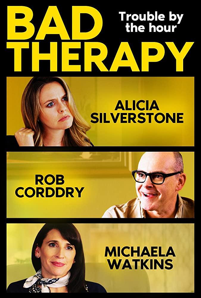 Bad Therapy 2020 1080p BluRay H264 AAC-RARBG