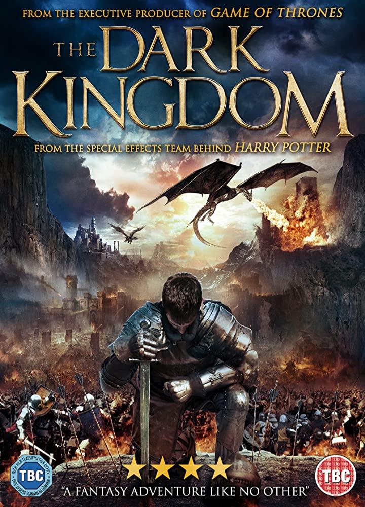 Dragon Kingdom 2018 [1080p] [BluRay] [5 1] YIFY