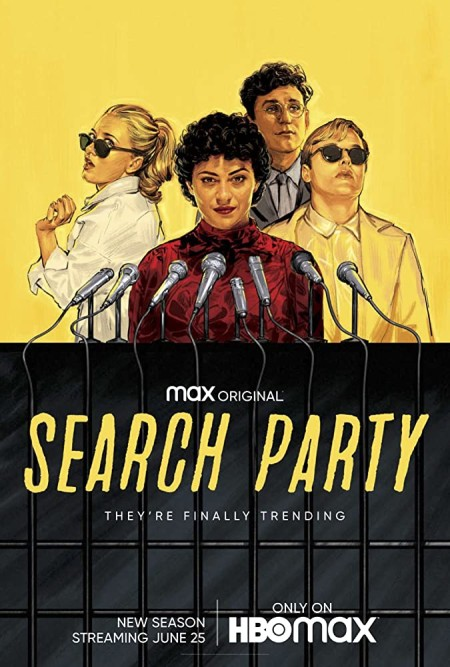Search Party 2016 S03E09 1080p WEB H264-SKEDADDLE