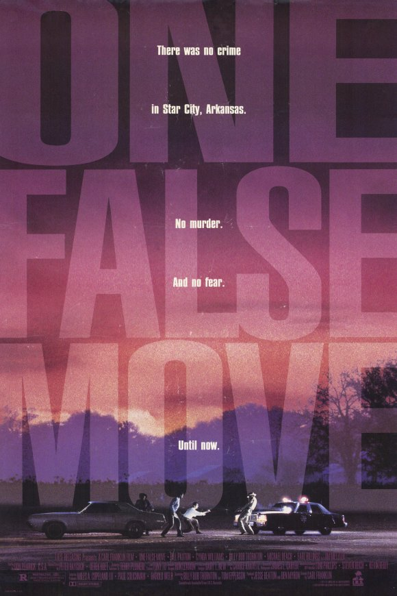 One False Move 1992 1080p WEBRip x265-RARBG
