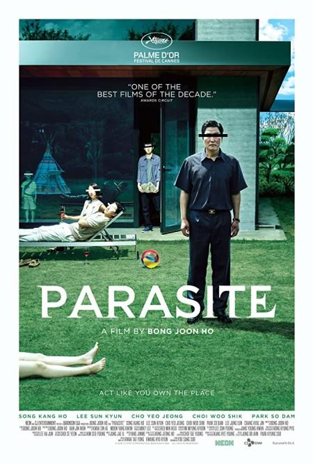 Parasite 2019 BW BDRip x264-REGRET