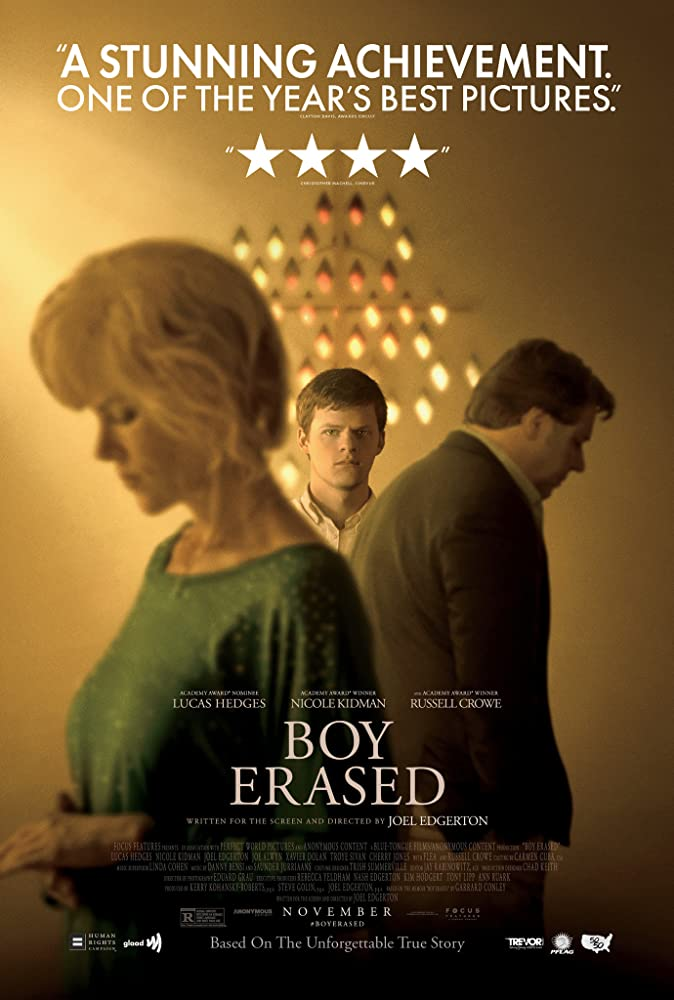 Boy Erased (2018) [1080p] [BluRay] [YTS MX]