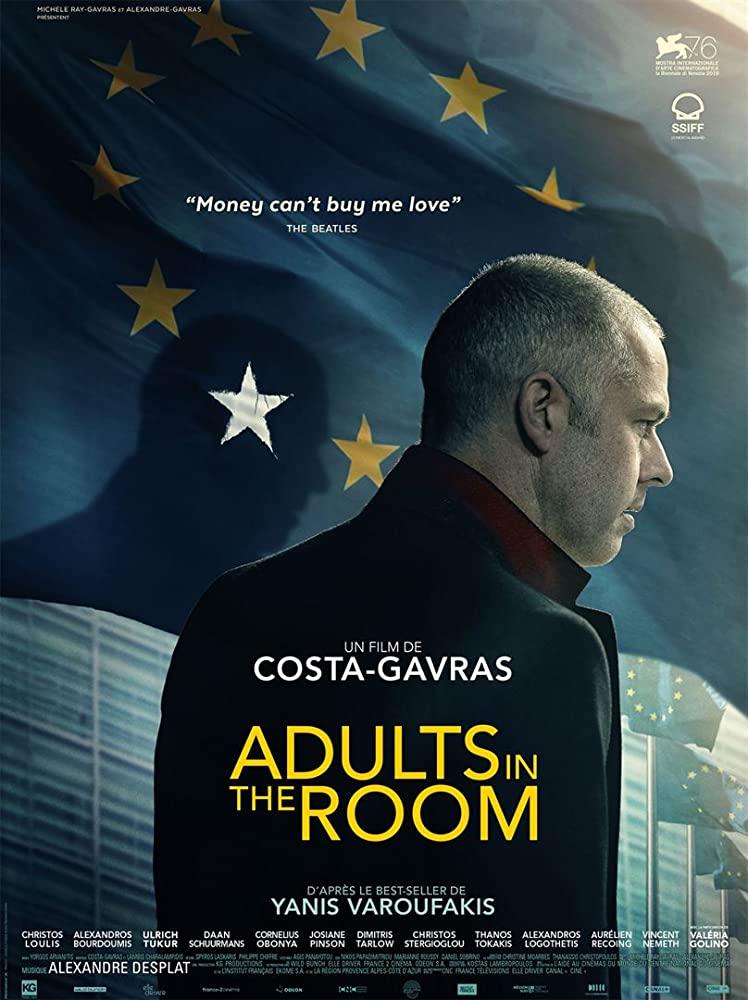 Adults In The Room 2019 1080p BluRay x265-RARBG