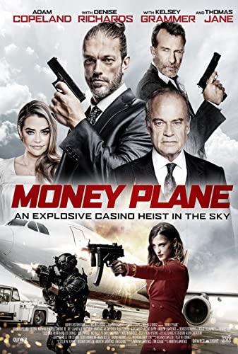 Money Plane 2020 720p WEBRip X264 AAC 2 0-EVO