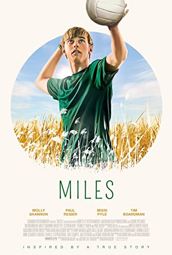 Miles 2016 [720p] [WEBRip] YIFY