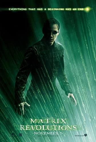 The Matrix Revolutions 2003 REMASTERED 720p BluRay 999MB HQ x265 10bit-GalaxyRG