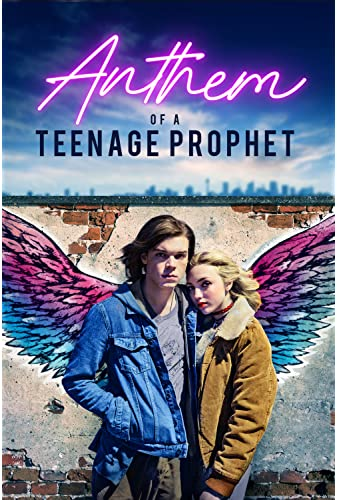 Anthem of a Teenage Prophet (2018) [1080p] [BluRay] [YTS MX]