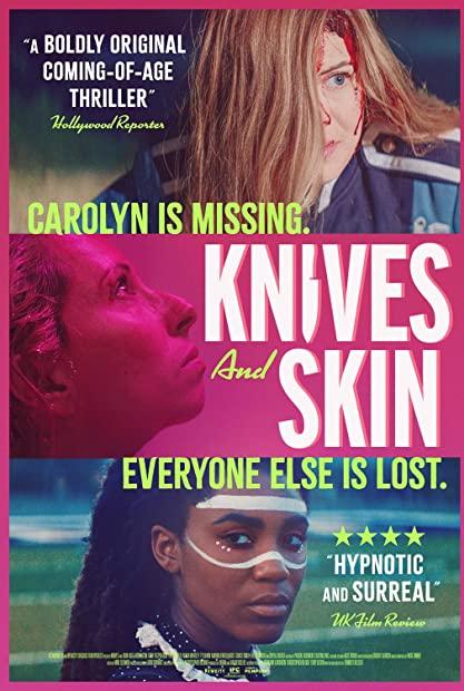 Knives And Skin 2019 BDRip x264-RedBlade