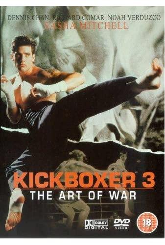 Kickboxer 3 The Art of War 1992 PROPER 1080p WEBRip x264-RARBG