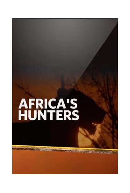 Africas Hunters S03E04 The Leopard Who Changed Her Spots WEB h264-CAFFEiNE