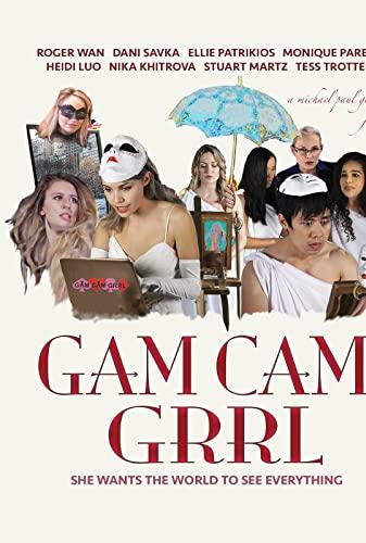 Gam Cam Grrl 2019 720p WEBRip 800MB x264-GalaxyRG