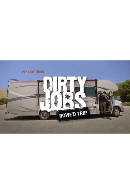 Dirty Jobs Rowed Trip S01E01 Dirty Infrastructure DISC WEB-DL AAC2 0 x264-B ...