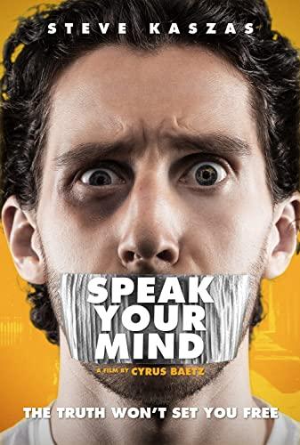 Speak Your Mind 2019 [1080p] [WEBRip] YIFY
