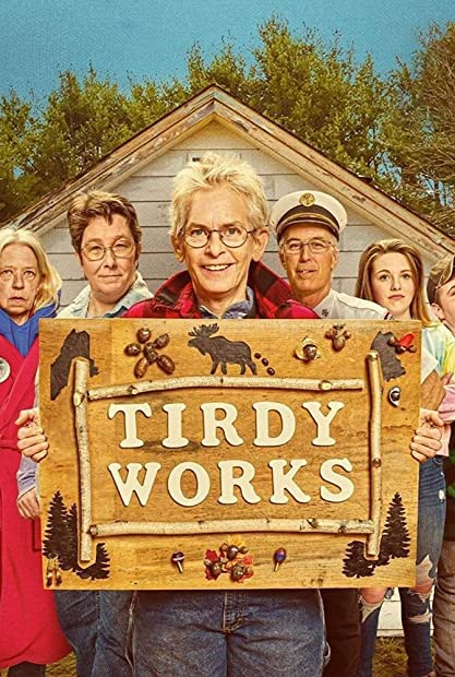 Tirdy Works S01E10 XviD-AFG
