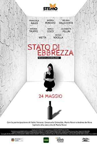 Stato di ebbrezza 2018 ITALIAN 1080p WEBRip x265-VXT