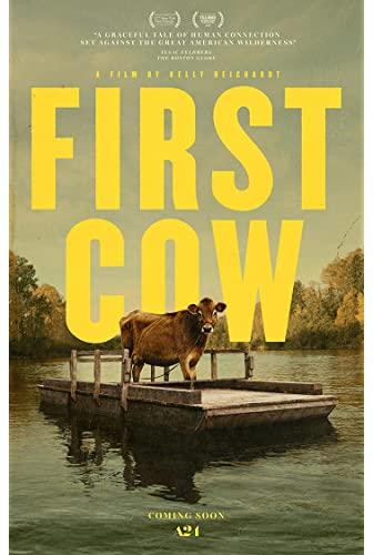 First Cow 2019 1080p WEBRip x265-RARBG