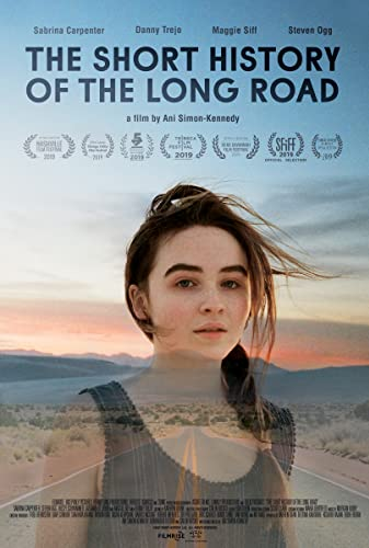 The Short History of the Long Road 2019 [720p] [BluRay] YIFY