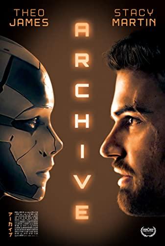 Archive 2020 720p WEBRip 2CH x265 HEVC-PSA