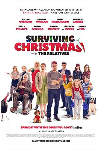 Christmas Survival (2018) [720p] [WEBRip] [YTS MX]