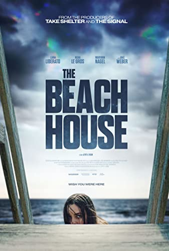 The Beach House 2019 [1080p] [WEBRip] YIFY