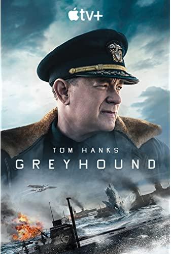 Greyhound 2020 1080p ATVP WEB-DL DDP5 1 Atmos x264-MZABI