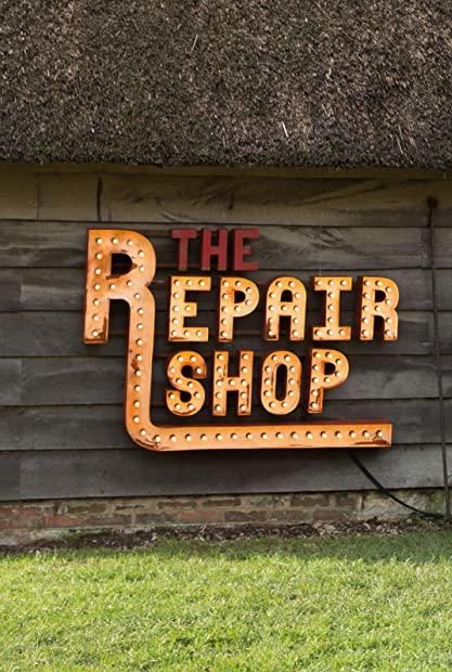 The Repair Shop S03E01 XviD-AFG