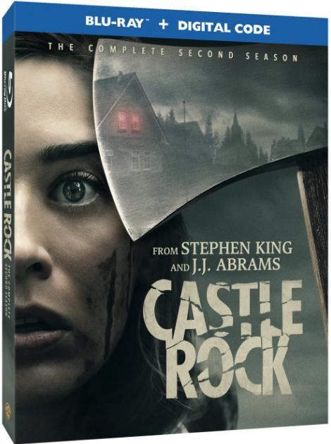 Castle Rock S02 Complete 720p Web-DL Dual Audio English Hindi 2.6GB-DLW