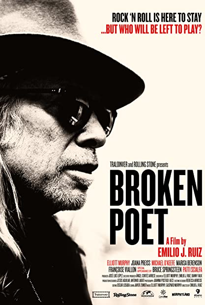 Broken Poet 2020 HDRip XviD AC3-EVO