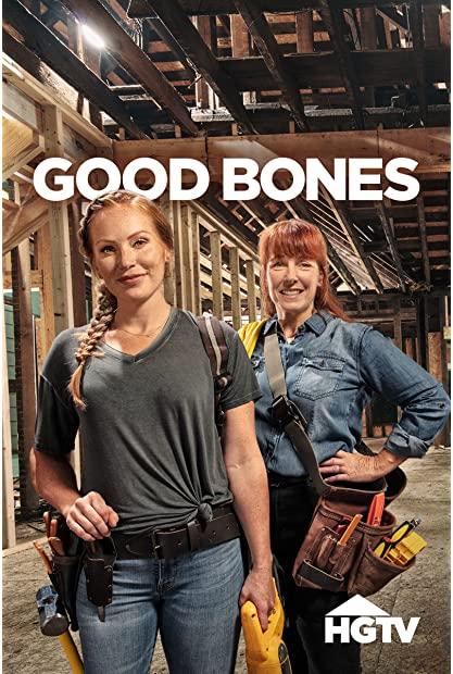 Good Bones S05E06 Victorian in Old Southside XviD-AFG