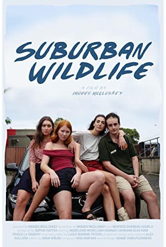 Suburban Wildlife 2019 1080p WEB-DL H264 AC3-EVO[TGx]