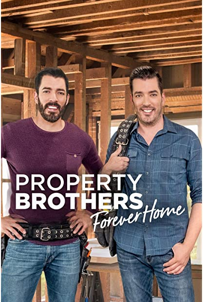 Property Brothers-Forever Home S03E00 Unpacked Everyones Welcome iNTERNAL WEB h264-ROBOTS