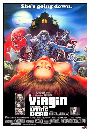 A Virgin Among the Living Dead 1973 720p BluRay x264-x0r