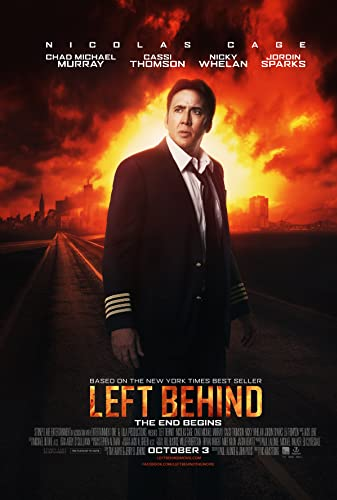Left Behind 2014 1080p BluRay x265-RARBG