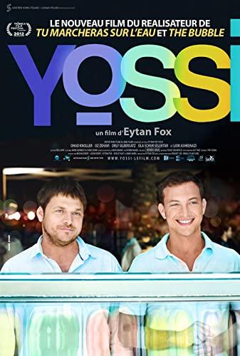 Yossi 2012 HEBREW ENSUBBED 1080p WEBRip x265-VXT