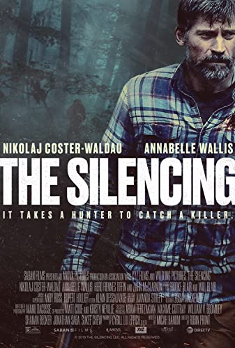 The Silencing 2020 1080p WEBRip X264 DD 2 0-EVO