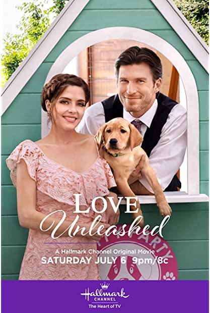 Love Unleashed 2019 1080p AMZN WEBRip DDP2 0 x264-alfaHD