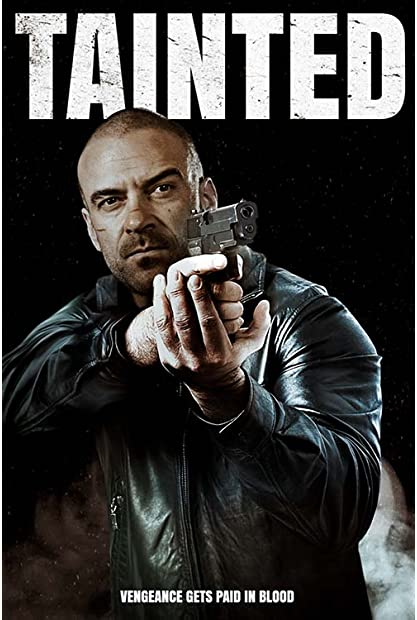Tainted (2020) 720p HDRip Hindi-Dub Dual-Audio x264