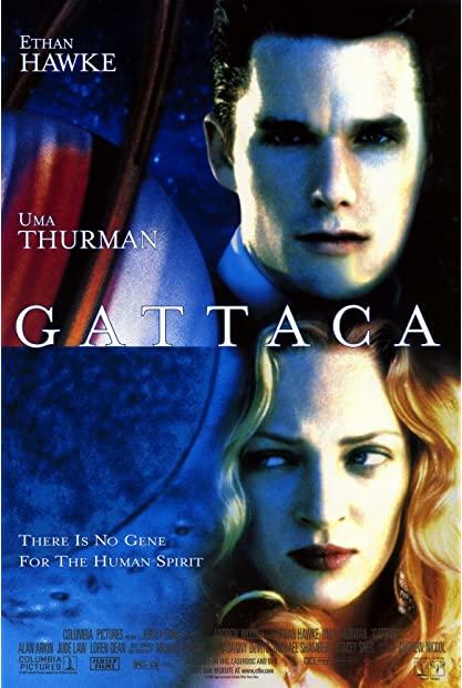 Gattaca 1997 720p BluRay 999MB HQ x265 10bit-GalaxyRG
