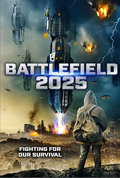 Battlefield 2025 (2020) 720p BRRip Hindi-Sub x264 - 1XBET