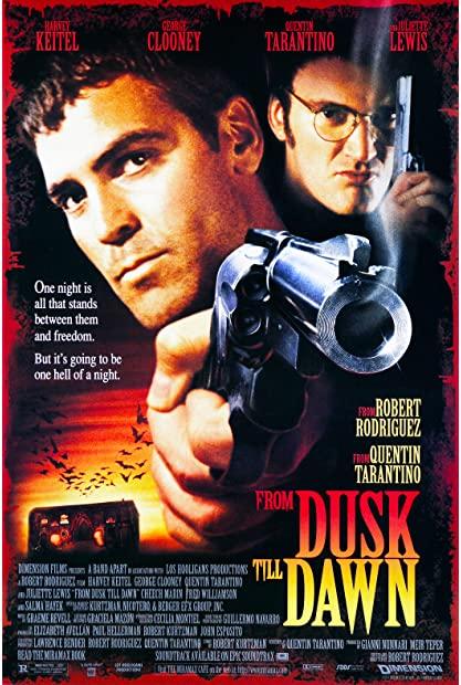 From Dusk Till Dawn 1996 720p BluRay HEVC x265 BONE