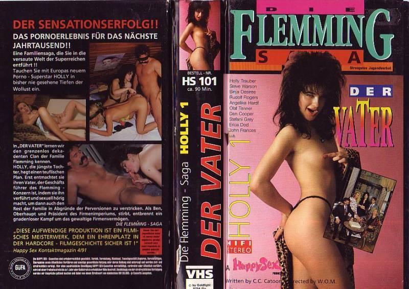 Die Flemming Saga 1 (Year 1991)