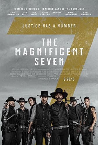 The Magnificent Seven 2016 REMUX 1080p Blu-ray AVC DTS-HD MA 7 1-LEGi0N