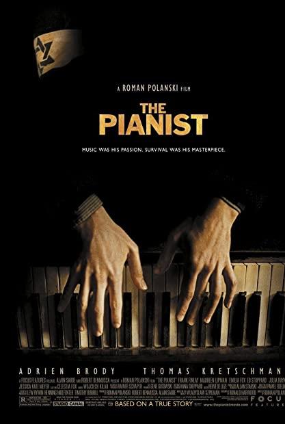 The Pianist 2002 1080p BRRIP x265 opus DQLDR