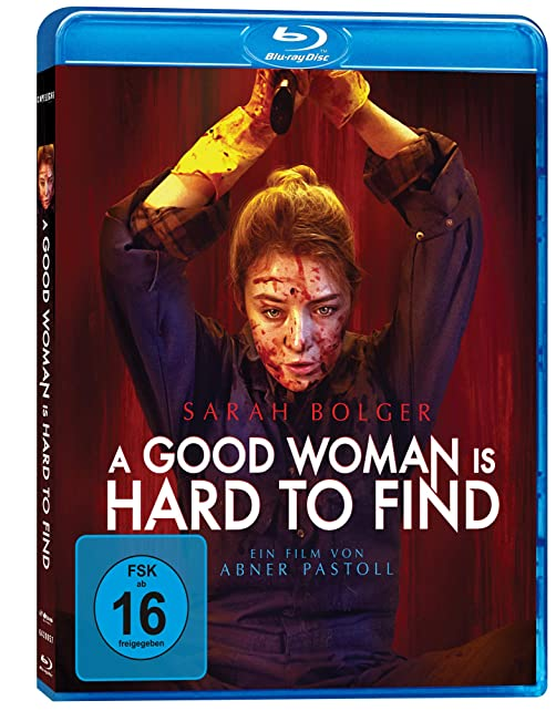 A Good Woman Is Hard To Find (2019) 720p BluRay x264 AAC-YIFY