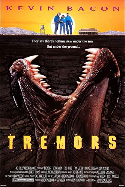 Tremors 1990 720p BluRay 999MB HQ x265 10bit-GalaxyRG